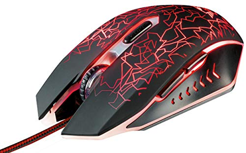 Trust Gaming 21683 GXT 105 Mouse da...