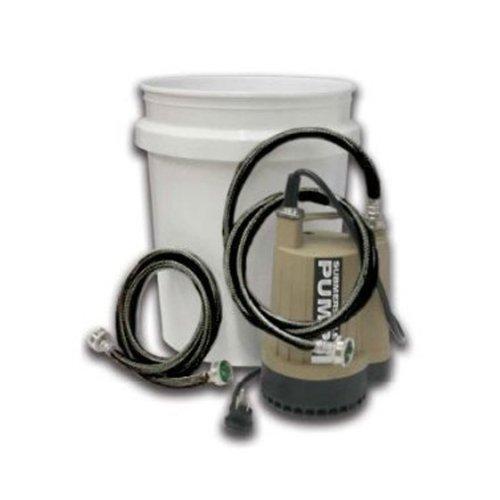Product Image of the Rheem RTG20124 Flush Kit - Tankless Gas Water Heater