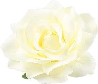 Best cream rose hair clip Reviews