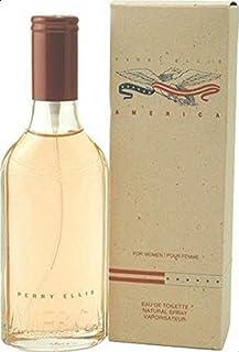 Perry Ellis America for Women -150 ml, Eau De Toilette-