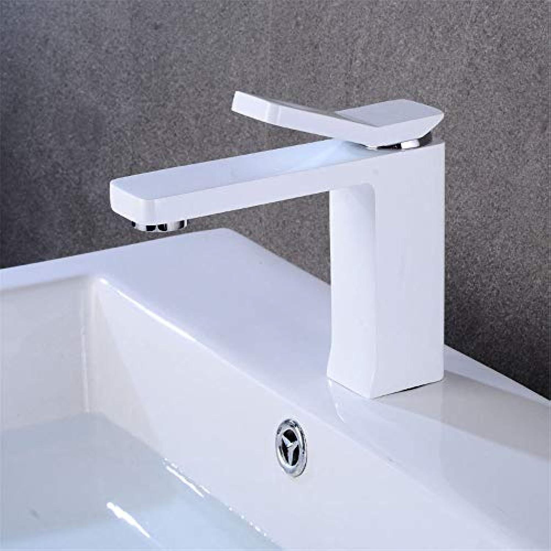 Wasserhahn Küche Waschbecken Badezimmer Wasserhahn Einhebel heies und kaltes Wasser Waschbecken Wasserhahn für Badezimmer Küchenarmatur