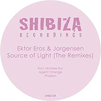 Source of Light (The Remixes)