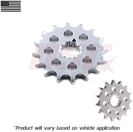 Front Sprocket 530 Pitch 18T Triumph Spasm price For 955 Price reduction Tiger 2001-2006