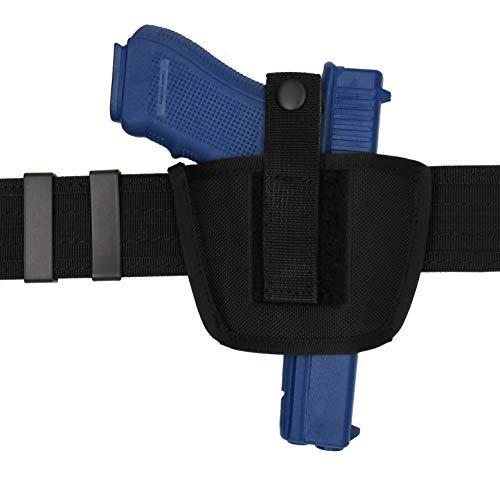 Retention Slide Belt Holster fits Beretta 92 | APX | U22 Neos | 96 | Stoeger 8000 Cougar | PX4 Storm | M9