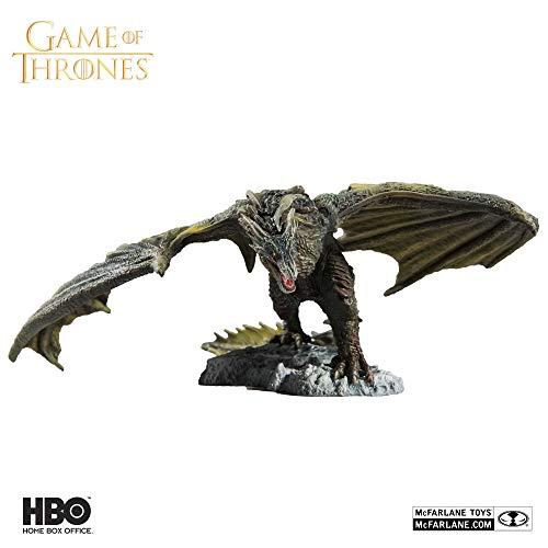 McFarlane Toys Game of Thrones Rhaegal Deluxe Box