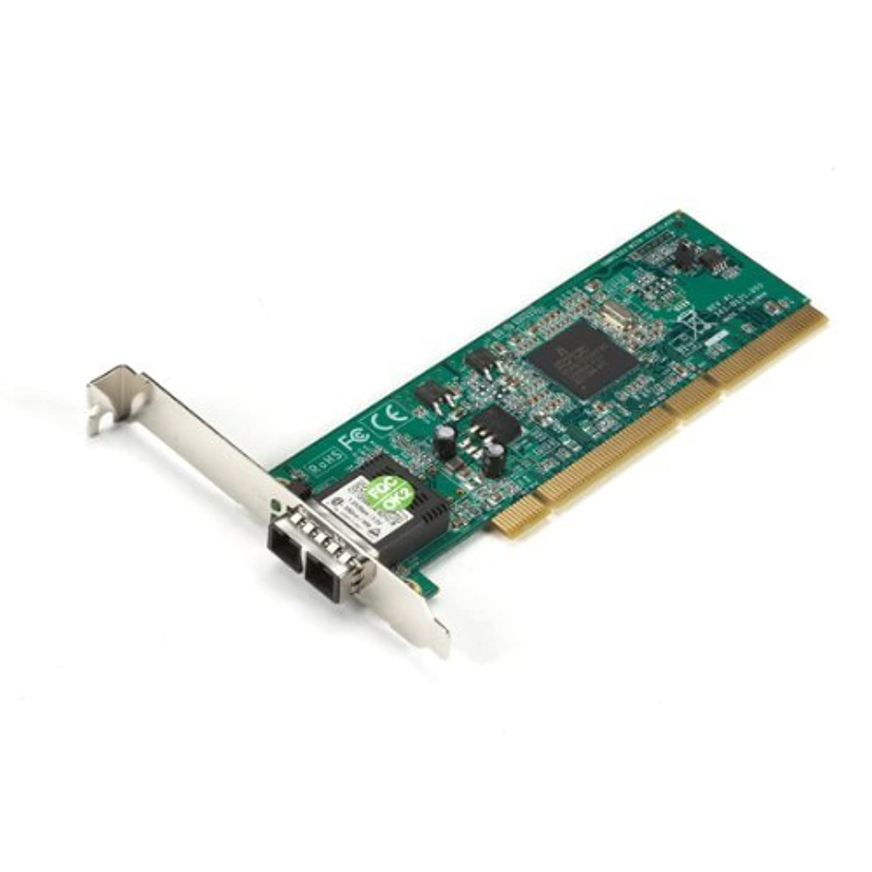 Black Box PCI Fiber Adapter, 1000BASE-SX, 64-/32-Bit, Multimode, SC [並行輸入品]