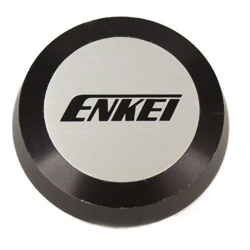 Enkei Wheels Center Cap Black
