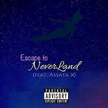 Escape to NeverLand (feat. Assata X)