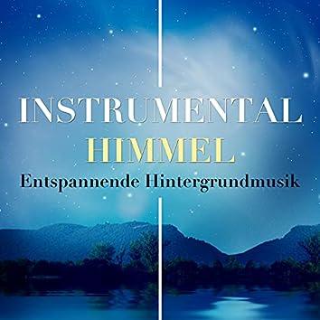 Instrumental Himmel - Entspannende Hintergrundmusik du Träumen und Schlafen ohne Alpträume zu Helfen