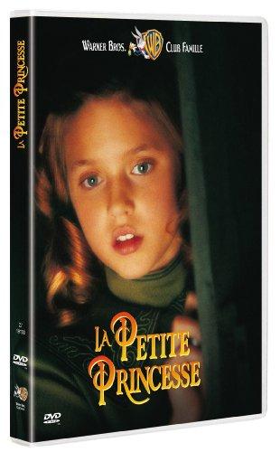 La Petite princesse [Alemania] [DVD]