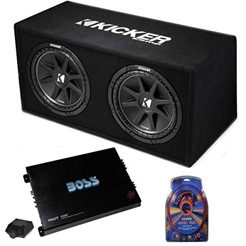 Top Rated Car Subwoofers 2015 cover image