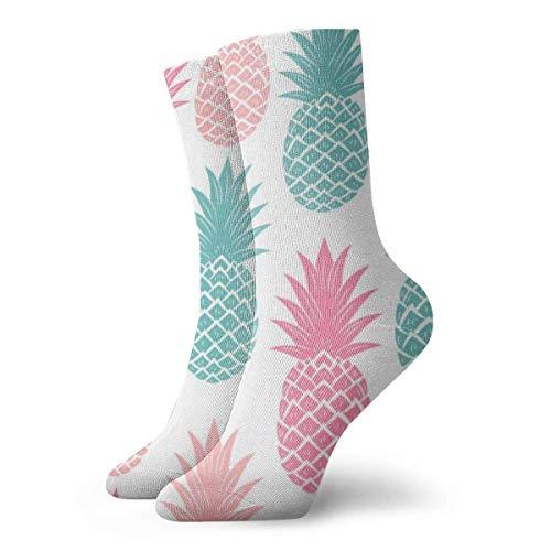 wu Skulls Vector Athletic Socks, Unisex Mid-Calf Socks Söckchen