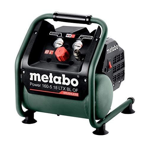 Metabo Akku-Kompressor Power 160-5 18 LTX BL OF (601521850) Karton