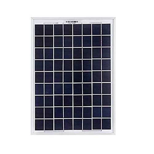 Kit De Paneles Solares, Controlador De Tubo Digital AC230V 1200W Panel Solar + Conjunto De Inversor De Controlador Solar + Protección De Polaridad Inversa De Batería Para Sistema De Energía Solar