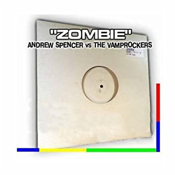 Zombie (Elektro Mixes)