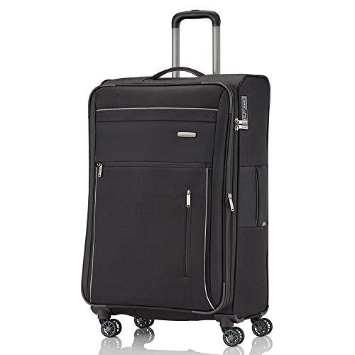 """Gepäckserie """"CAPRI"""" in 3 Farben: Praktische, elegante 2- und 4-Rad-Trolleys, Reise- und..."""