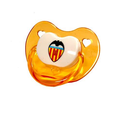 Valencia CF Chupete Tetina Silicona