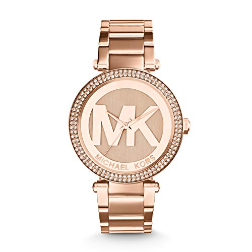 Michael Kors Women's Parker Rose...