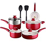 COOKSMARK Lovepan Cookware Set