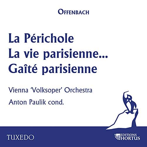 Vienna Volksoper Orchestra & アントン・パウリク