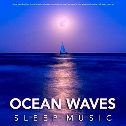 Sleeping Music, Deep Sleep Music Experience & Binaural Beats Sleep