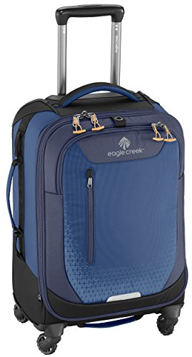 Eagle Creek Expanse AWD Carry-On Bag, 22-Inch, Twilight Blue