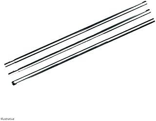 comprar comparacion Galvanizado 3piezas Extensible Pole