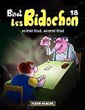 Les Bidochon voient tout, savent tout, tome 18 - Fluide Glacial - 04/11/2002