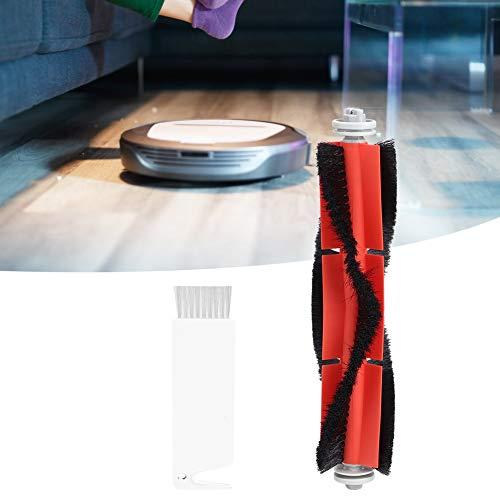 Oumefar Accesorio de aspiradora Robot Cepillo Principal para Xiaomi, Cepillo rodante, Exquisito reemplazo doméstico para el hogar