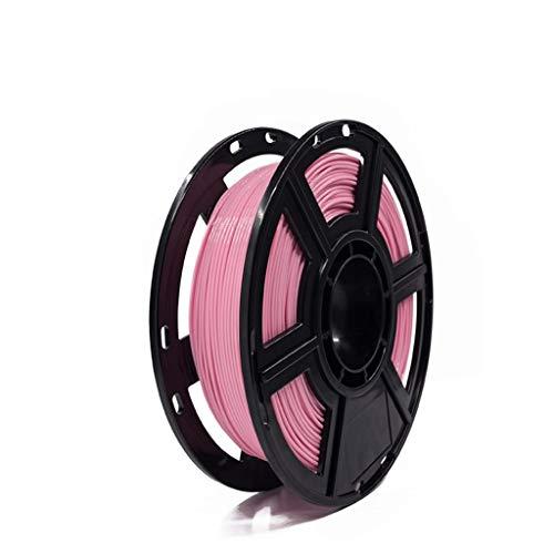 3D Printer Filament 3D Printing Filament/PETG Filament 1.75mm / 3D Printer Dedicated Filament /0.5KG /1.75mm Wire Diameter pla Filament (Color : Powder 500g)