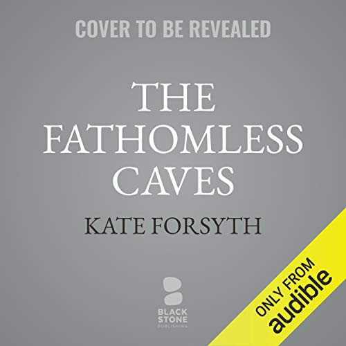 The Fathomless Caves cover art