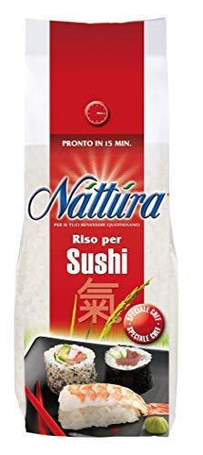 Nàttùra Riso per Sushi