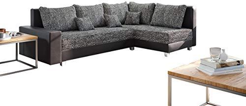 DELIFE Couch Panama Wohnlandschaft modular Sofaart: Ecksofa