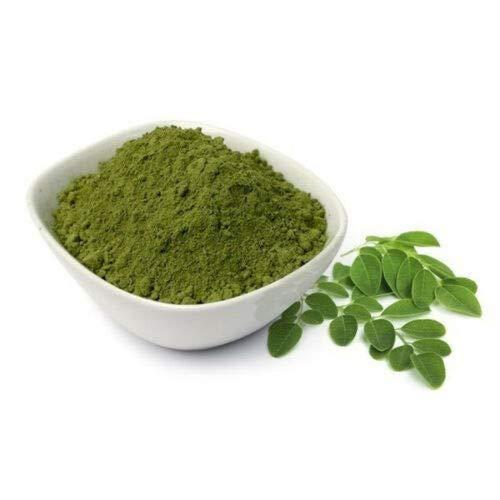 Organic Moringa Leaves Powder 1Kg - (Afrimart Prmium Quality from Ghana)