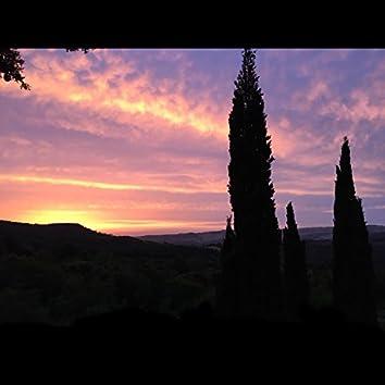 Playces, Pt. 2 / Tuscany (feat. Hey Nanou)