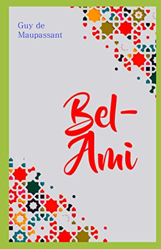Bel-Ami illustrated