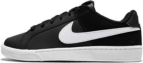Nike W Air Max Zero, Scarpe da Corsa Donna, Bianco (White/Black/White), 41 EU