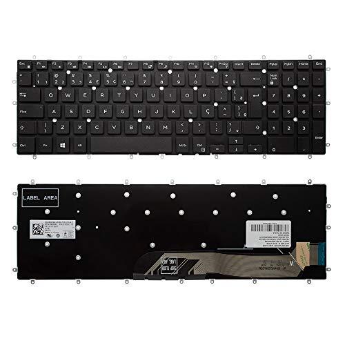 Teclado para Notebook Dell Inspiron 15-7000 | ABNT2 - Marca bringIT