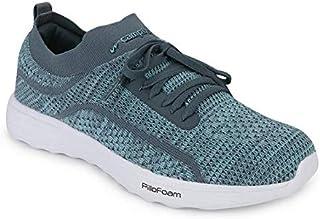 Campus Women's Blosum L.Purplish Pink Running Shoes-4 UK (37 EU) (5G-668)