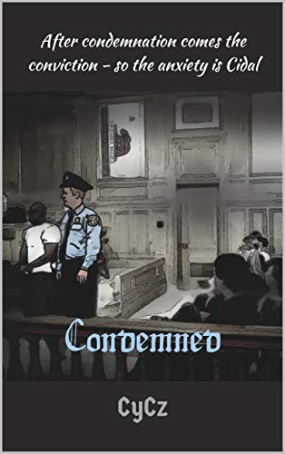 Condemned (English Edition)