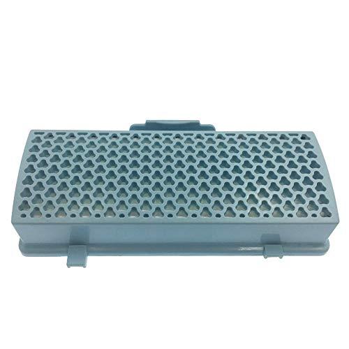 ZRNG 1pc Filtro HEPA FIT FIT FOR LG ADQ68101902 XR-404 VK71181 VK71182 VK71185 VK71186 VK71189 VK70186 VK79182 Parte de la aspiradora La instalación es Simple y fácil de Usar. (Color : SMT135 1PC)