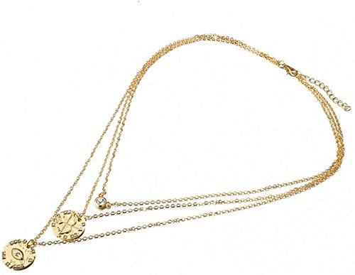 Necklace for Women Men Women Silver Pendant Necklace Fashion Elegant Charm Boho Cupid Bow Arrow Love Choker Necklace Women Fashion Jewelry Large Rhinestone Eye Round Coin Gold Collar Pendant Necklac