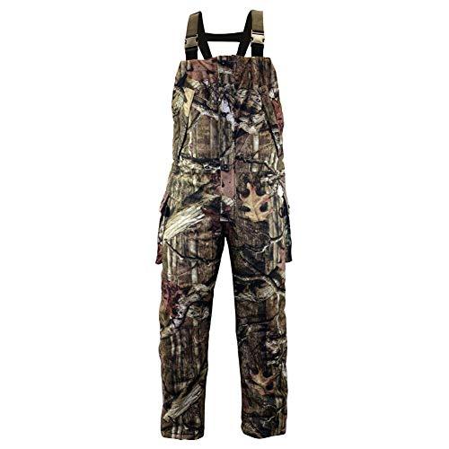 Rivers West Men's Ambush Heavyweight Waterproof Windproof Camouflage Fleece Hunting