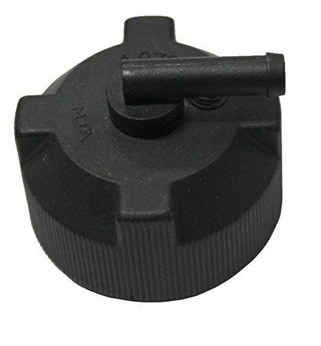 AERZETIX: Tapon para deposito de refrigerante para coche auto vehiculos C10128