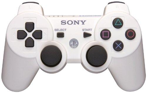 PlayStation 3 - DualShock 3 Wireless Controller, weiß