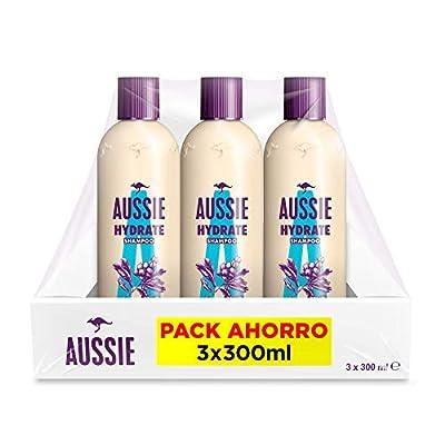 Aussie Champú Hydrate Hidratación