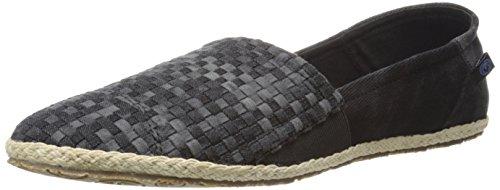 Crocs Crocs Ocean Minded Espadrilla Winter Slip-on W Black 39-40EU? while its ?Crocs Espadrilla Winter Slip-on W Blk/Blk-W9
