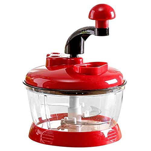 Txiangyang keukenmachine handmatige multifunctionele vleesmolen hakmolen voor thuis keuken