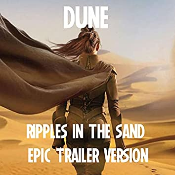 Ripples in the Sand (Epic Version)