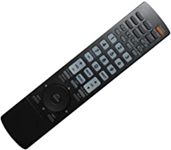Easytry123 Remote Control for Sanyo CS-90283T DP42410 DP55441 LCD-19E3 LCD-26E3 LCD-32E3 LCD-42E3 GXEB GXDA GXBG DS32920 DS35224 LCD HDTV TV